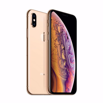 Picture of APPLE iPhone XS  64GB - Gold
