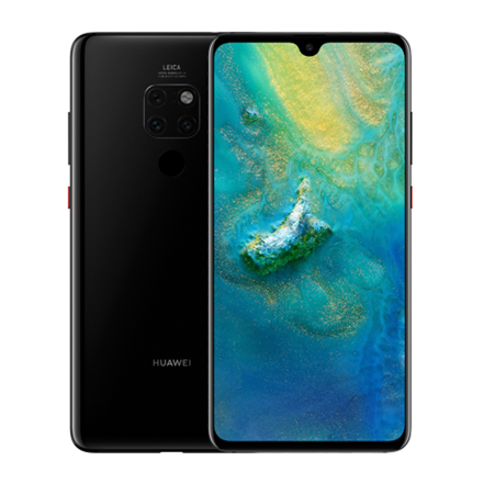 圖片 Huawei Mate 20