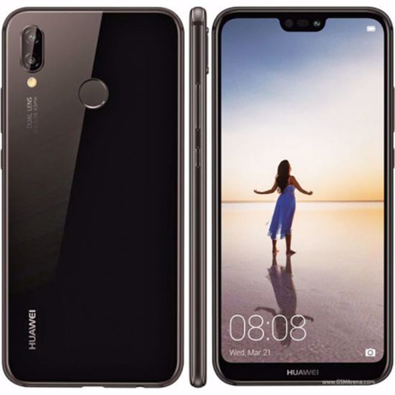 圖片 Huawei P20 Lite