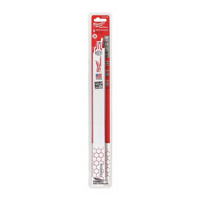 """Picture of 12"""" 18TPI Torch Super Sawzall Blade 48-00-5789"""