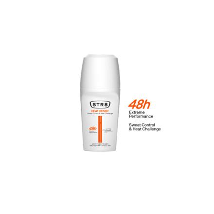 圖片 Str8 Deodorant Roll On 250 ml Heat Resist, 8571027200