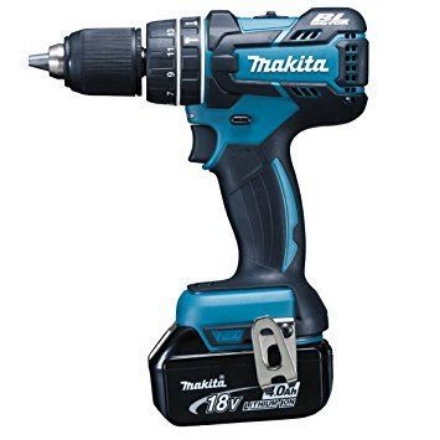 Picture of Makita Cordless Hammer Driver Drill DHP480Z