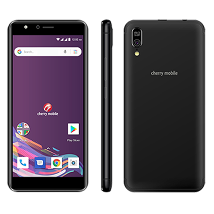 Picture of Cherry Mobile Flare Y6