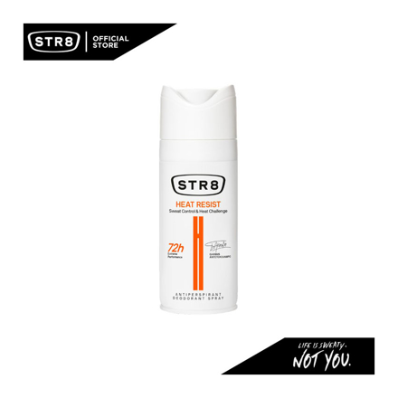 Picture of Str8 Deodorant Spray 250 ml Heat Resist, 8571027199