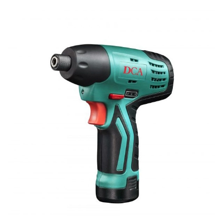 Picture of DCA Cordless Impact Driver, ADPL02-8