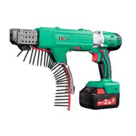 Picture of DCA Cordless Auto Feed Screwdriver, ADPL6A